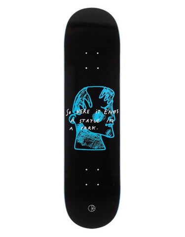 Polar Team I Perfer Marble Deck | 8.0