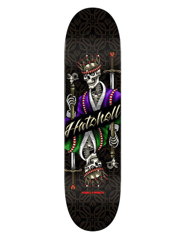 Powell Peralta Pro Hatchell King Flight Deck | 8.5""