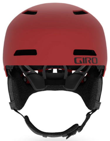 Giro Ledge MIPS Helmet Matte Dark Red