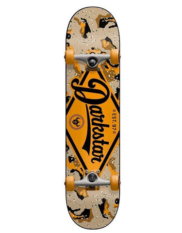 Darkstar Ranger Youth Complete Orange | 7.0""