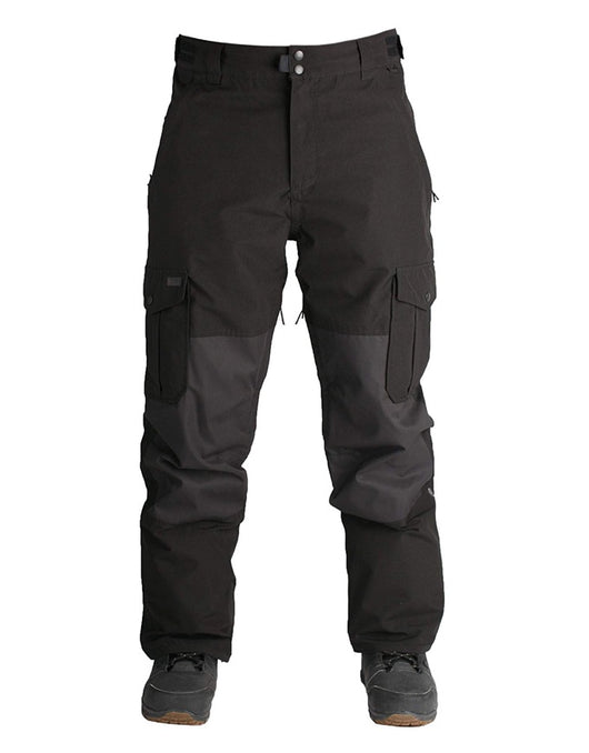 Ride Phinney Shell Snowboard Pant | Black