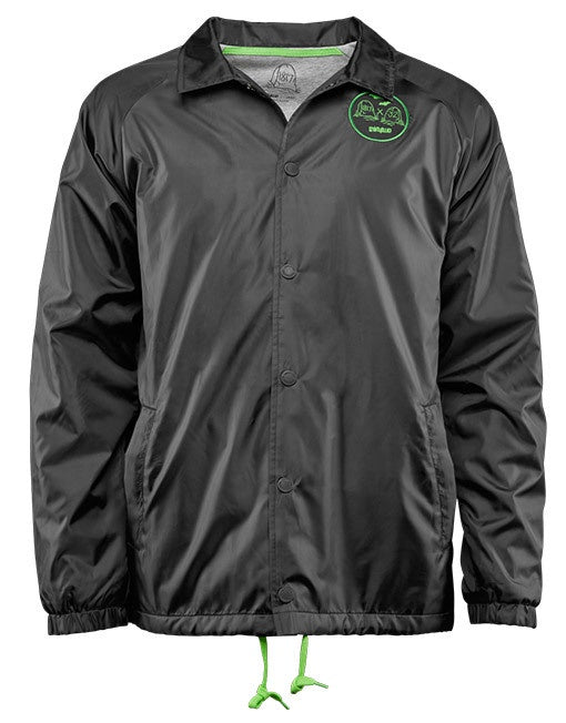 ThirtyTwo 1817 Tombstone Coaches Jacket