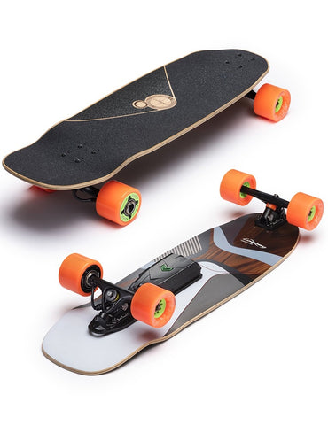 Loaded x Unlimited Omakase Electric Skateboard