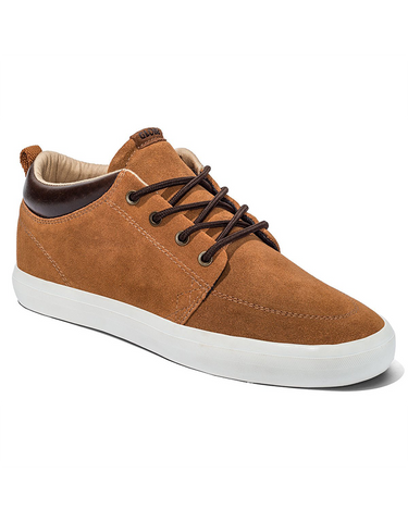 Globe GS Chukka Shoe | Tan