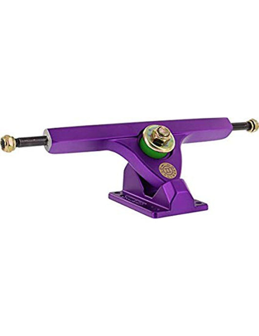 Caliber II Forty Four Trucks | Purple