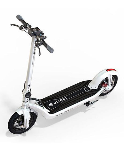 Mercane Jubel Electric Scooter 15ah | White