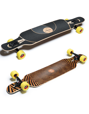 Loaded Tan Tien V2 Longboard 39""