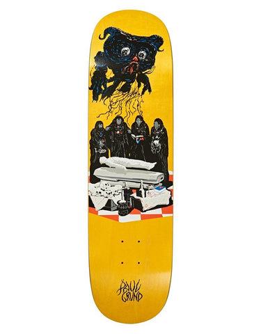 Polar Paul Grund Sleep Paralysis Deck | P2 Shape 8.5""