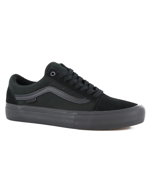 Vans Old Skool Pro | Blackout