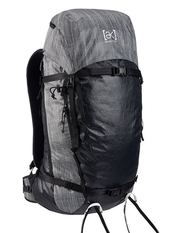 Burton Incline UL 35L Backpack | Black Heather