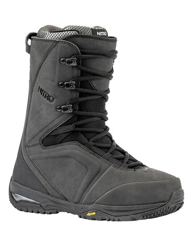 Nitro Select Standard Snowboard Boot 2020 | Black