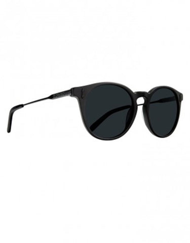 Dragon Hype Sunglasses | Matte Black/Smoke Lens