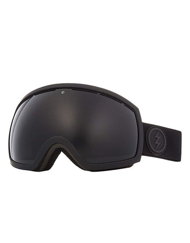 Electric EG2 Goggle Murked | Jet Black