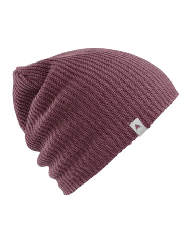 Burton All Day Long Beanie | Rose Brown