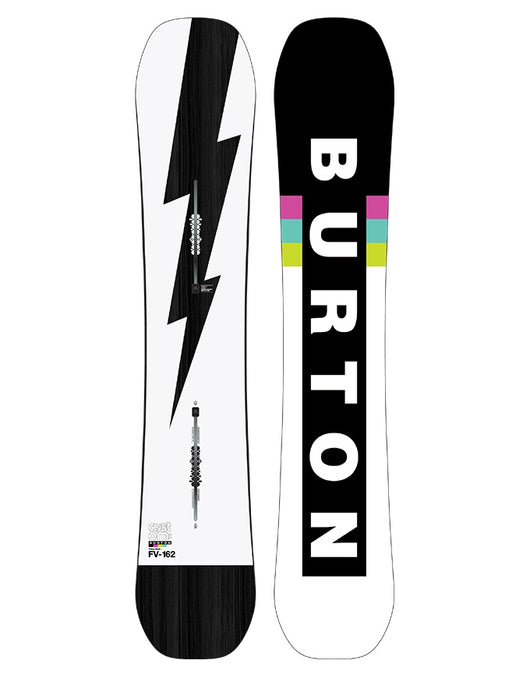 Burton Custom Flying V Snowboard | 2021