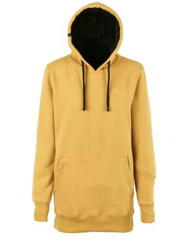 Yuki Threads OG Shred Hoodie Mustard