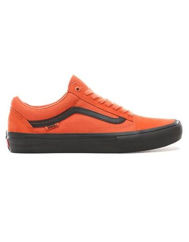 Vans Old Skool Pro | Koi/Black