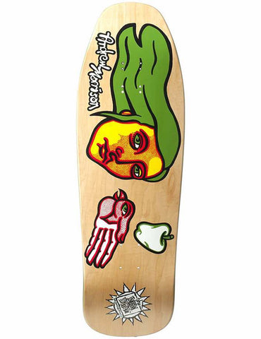 New Deal Morrison Bird Hand Deck | 9.875""
