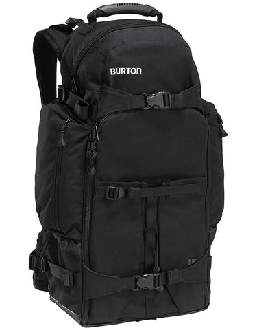 Burton F-Stop Backpack | True Black