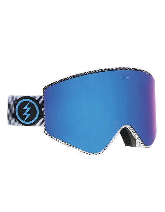 Electric EGX Goggle Mist | BRose/Blue Chrome