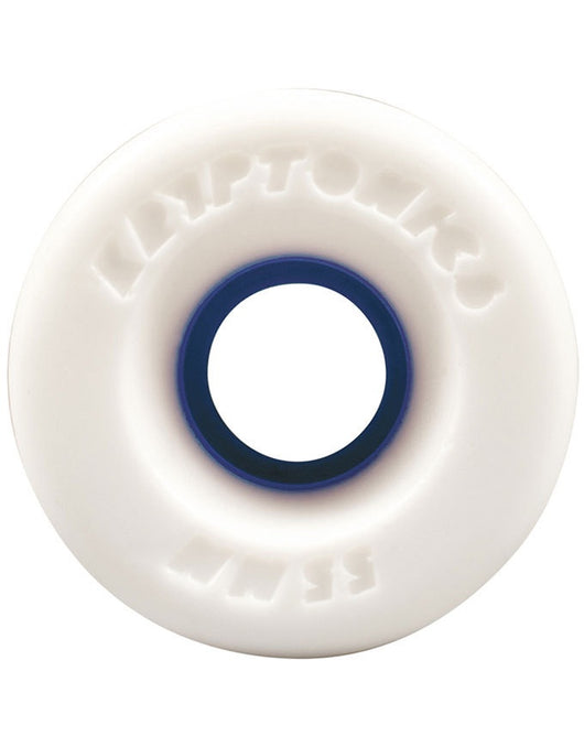 Kryptonics Star Track Wheels White/Blue