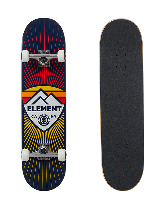 Element Guard Complete Skateboard | 8.0""