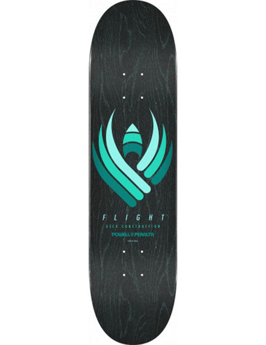 Powell Peralta Black Series Flight Deck Shape 245 | 8.75""