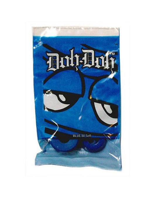 Doh Doh Bushings | Blue Really Soft 88