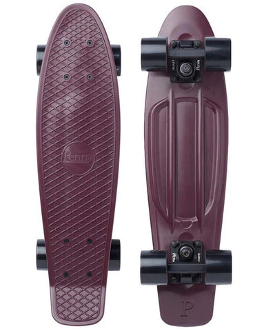 Penny Cruiser Dusty Purple | 22.0""