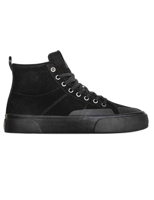 Globe Los Angered II Shoe | Black Wolverine/Montano