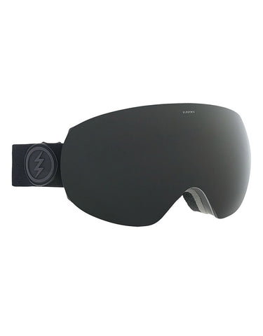 Electric EG3 Goggle Murked | Jet Black