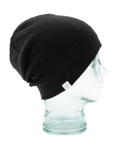 Coal The FLT Beanie | Black