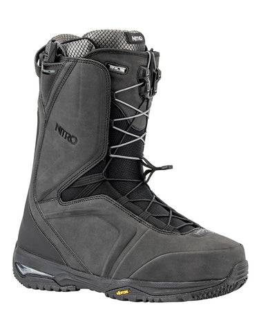 Nitro Team TLS Snowboard Boot 2020 | Black