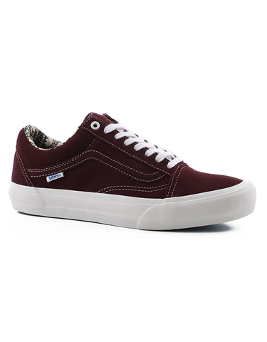 Vans Old Skool Pro | Ray Barbee