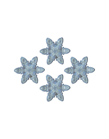 Anticorp Small Snow Flake Grip 6 Pack
