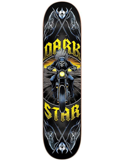 Darkstar Roadie Youth Complete Yellow