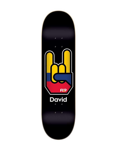 Flip Liberty Deck David Gonzalez 8.0""