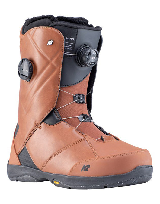 K2 Maysis Snowboard Boot 2020 | Brown