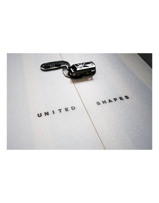 United Shapes Convert LTD Splitboard
