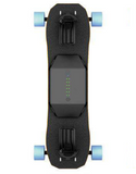 Leiftech V2 Electric Snowboard 82cm | Blue