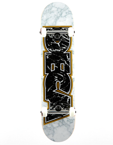 Deca Marble Complete Skateboard | 7.5""