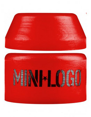 Mini Logo Bushings | Hard