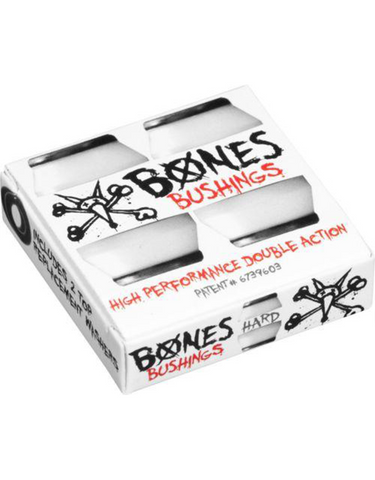 Bones Hardcore Bushings | Hard