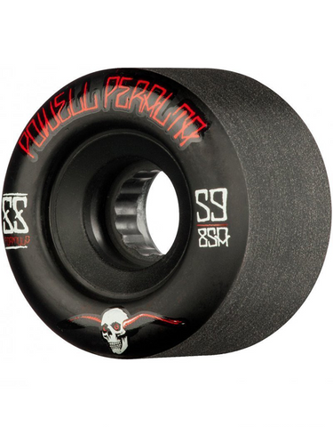 Powell Peralta G Slide 56mm/85a | Black