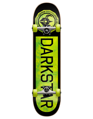Darkstar Timeworks Youth Complete Skateboard | 7.375""
