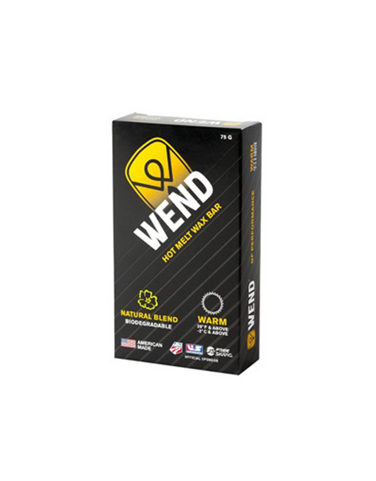 Wend Wrap Warm Wax | 100g