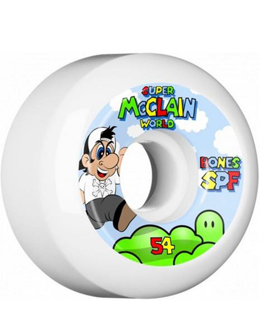 Bones SPF 54mm/104a | McClain Super