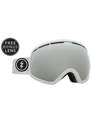 Electric EG2 Goggle | Gloss White