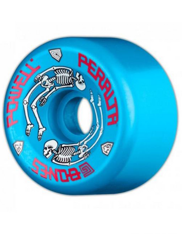 Powell G Bones 64mm/97a | Blue