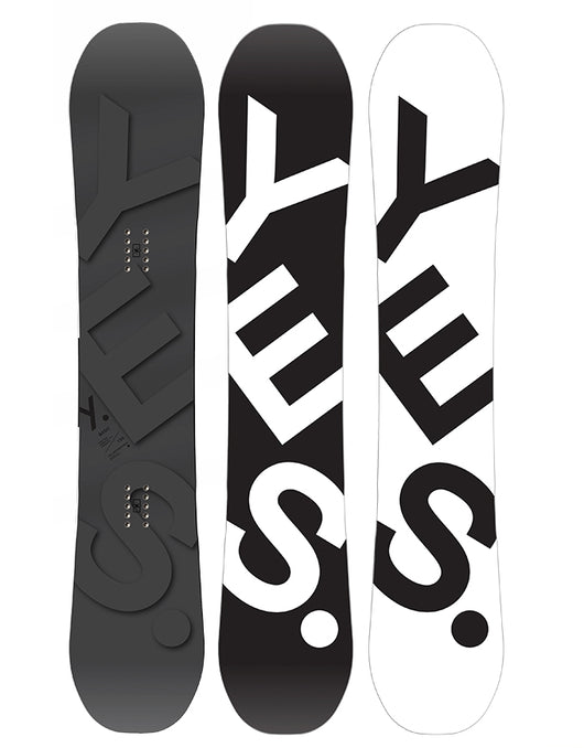 Yes Basic Snowboard | 2021